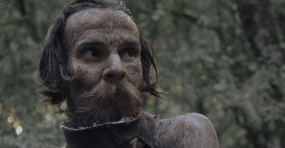 Carel Nel in Gaia (2021) - South African horror film from SXSW 2021