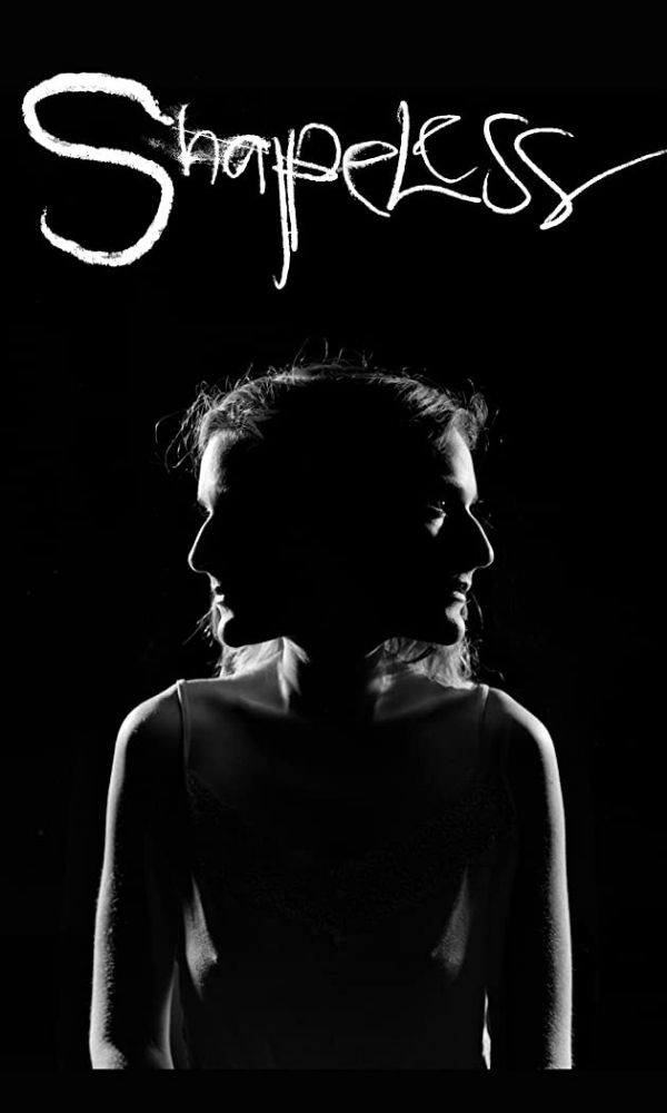 Shapeless horror movie poster