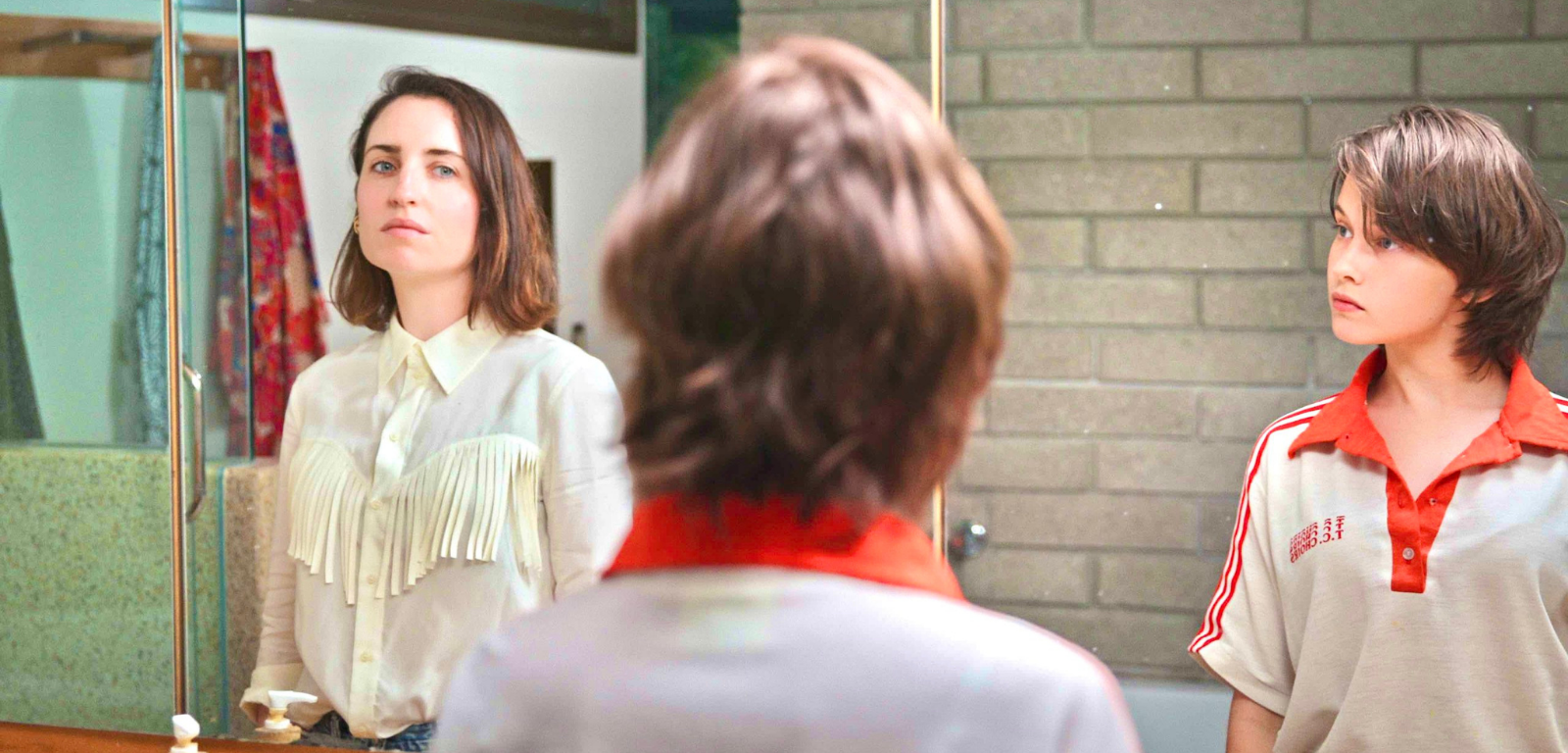 How It Ends 2021 Zoe Lister Jones movie